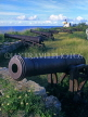 ANTIGUA, Fort James canons, ANT637JPL