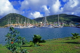 ANTIGUA, Jolly Harbour and marina, ANT763JPL
