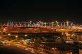 BAHRAIN, Manama, Sanabis, The Bahrain Mall, night view, BHR902JPL