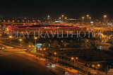 BAHRAIN, Manama, Sanabis, The Bahrain Mall, night view, BHR903JPL