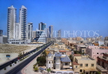 BAHRAIN, Manama, Sanabis area, office buildings and houses, BHR678JPL