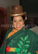 BOLIVIA, woman in traditional dress and bowler hat, BOL104JPL