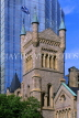 CANADA, Ontario, TORONTO, Downtown, St Andrews Church, CAN572JPL