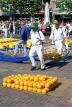 HOLLAND, Alkmaar, Cheese Market, HOL22JPL
