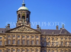 HOLLAND, Amsterdam, Royal Palace building, HOL696JPL