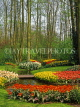 HOLLAND, Keukenhof Gardens and flowers, HOL672JPL