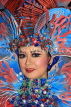 INDONESIA, cultural dancer in colourful costume, INDS1279JPL