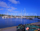 IRELAND, County Cork, KINSALE harbour and boats