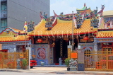 SINGAPORE, Little India, Leong San See Temple, SIN649JPL