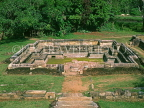 SRI LANKA, Polonnaruwa, ancient Bathing Pool, SLK289JPL