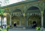 TURKEY, Istanbul, Topkapi Palace, Imperial Council House, TUR628JPL
