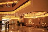 UAE, ABU DHABI, Emirates Palace Hotel, lobby areas, UAE603JPL