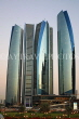 UAE, ABU DHABI, Etihad Towers, UAE589JPL