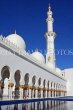 UAE, ABU DHABI, Sheik Zayed Mosque, UAE638JPL