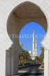 UAE, ABU DHABI, Sheik Zayed Mosque, UAE660JPL