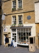 UK, Avon, BATH, Sally Lunn's House, museum and tea shop, BAT52101JPL