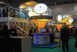 UK, LONDON, ExCel Centre, World Travel Market show, UK31144JPL