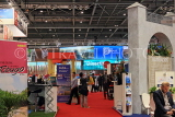 UK, LONDON, ExCel Centre, World Travel Market show, UK31211JPL