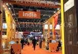 UK, LONDON, ExCel Centre, World Travel Market show, UK31213JPL
