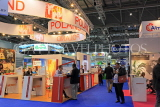 UK, LONDON, ExCel Centre, World Travel Market show, UK31231JPL