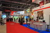 UK, LONDON, ExCel Centre, World Travel Market show, UK31262JPL