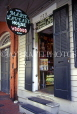 USA, Louisiana, NEW ORLEANS, French Quarter, 'House of Vooddo' shop, LOU259JPL