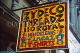 USA, Louisiana, NEW ORLEANS, French Quarter, shop sign, LOU251JPL