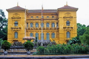 VIETNAM, Hanoi, Presidential Palace (French colonial architecture), VT320JPL