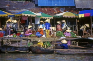 VIETNAM, Hoi An, Can Tho  Floating Market, VT314JPL
