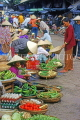 VIETNAM, Hoi An, Central Fruit and Vegetable Market, VT658JPL