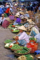 VIETNAM, Hoi An, Central Fruit and Vegetable Market, VT670JPL
