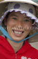 VIETNAM, Hoi An, woman, smiling posing for photo, VT2295JPL